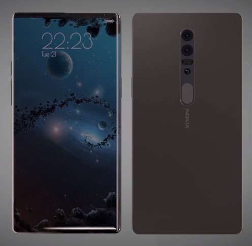 Nokia 9 Edge Release Date, Price, Specs, Features, Rumors, Concept, Design