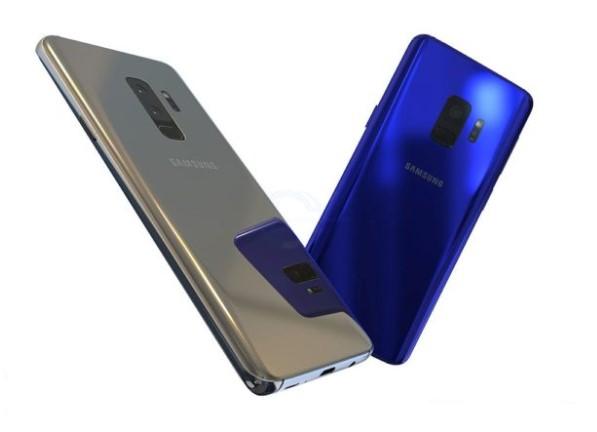 Samsung Galaxy S9 Plus Image