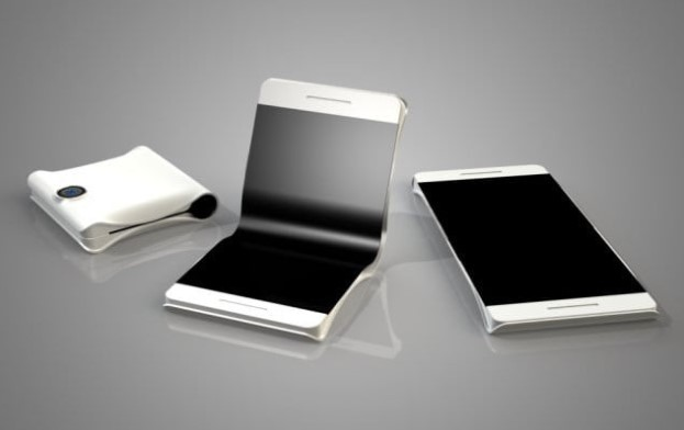 Samsung Galaxy X Image, Picture