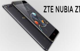 ZTE Nubia Z18