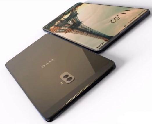 HTC U13 Image