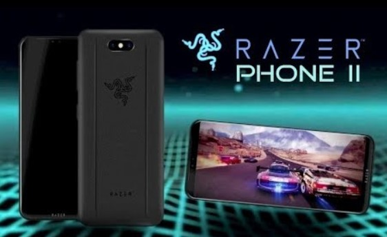 Razer Phone 2 2018 Image, Picture, Wallpaper