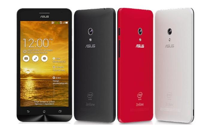 Asus Zenfone 5 Lite Image