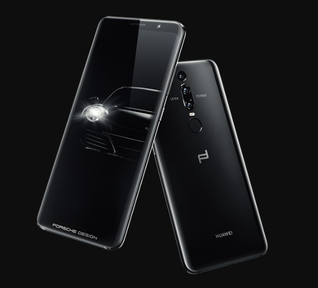 Huawei Mate RS Porsche Design Image, Picture, Wallpaper