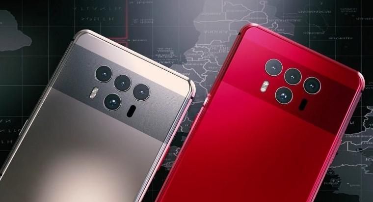 Huawei Mate 20 Pro Image