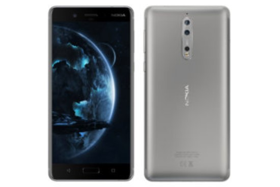 Nokia Xavier Image