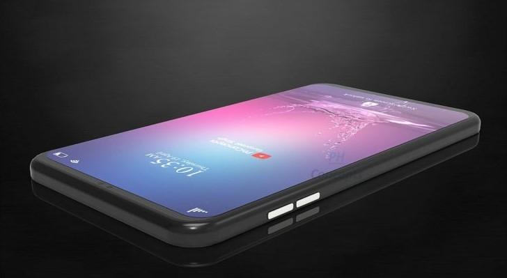 Samsung Galaxy Z Live Image