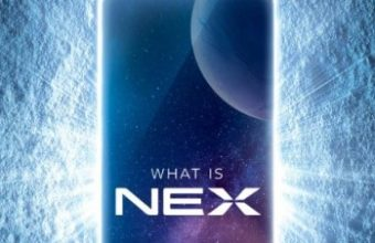 Vivo NEX Release Date, Price, Specs, Feature, News