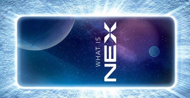 Vivo NEX Image