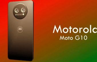 Motorola Moto G10 Release Date, Price, Specs & Features Rumored