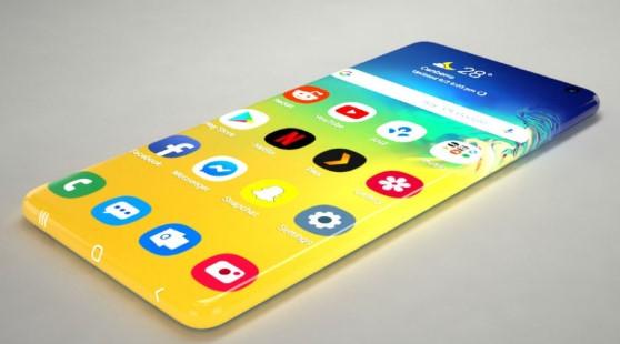 Samsung Galaxy Zero Rumor Image, Picture, Wallpaper