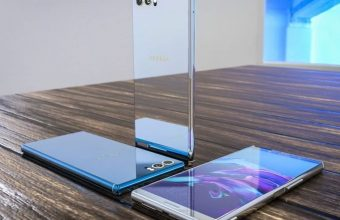 Sony Xperia XZ3 Infinity Release Date, Price, Specs & Features Rumored