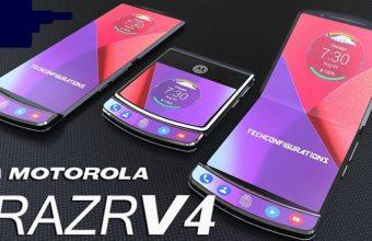 Motorola RAZR V4 Release Date, Price, Specs, Features, News