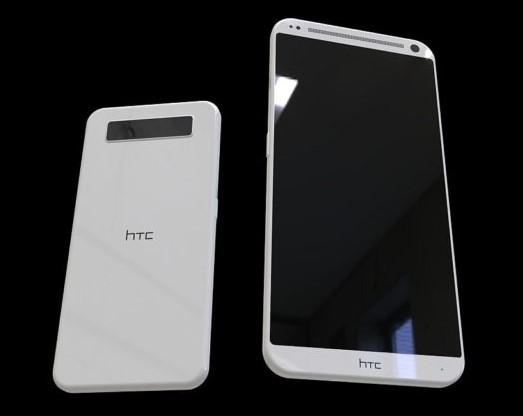 HTC Fusion