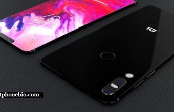 Xiaomi Mi X Release Date, Price, Specs, Features, Rumors
