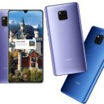 Huawei Mate 20 X: 5000mAh Battery, 6GB RAM & 68MP Back + 24 MP Camera