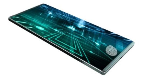 Nokia Aeon Prime 2019