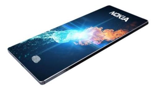 Nokia Flash Pro 2019