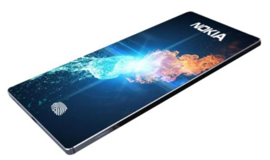 Nokia Moonwalker 2019