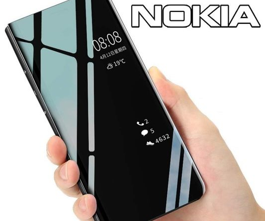 Nokia Note Pro 2020