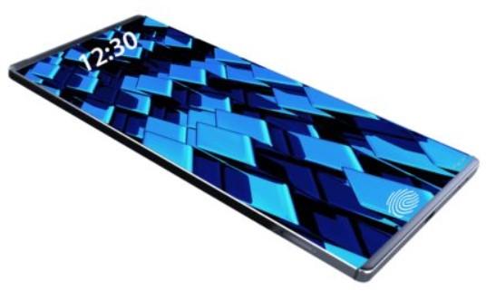 Nokia Ruby Lite 2019