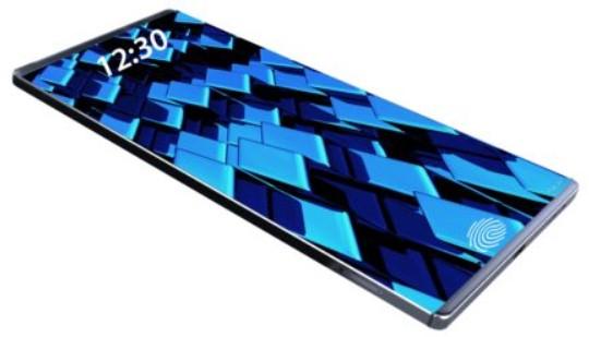 Nokia Saga Edge 2019