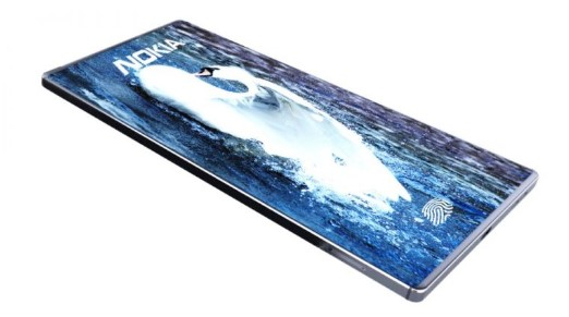 Nokia Swan Max 2019