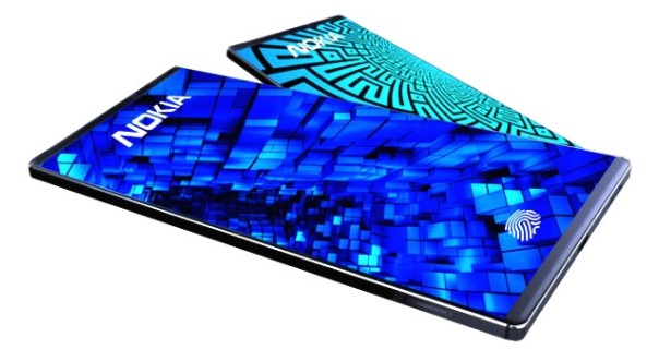 Nokia XPlus Compact 2019