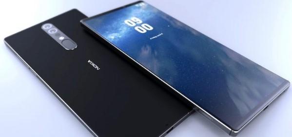 Nokia Zenjutsu Xtreme 2019