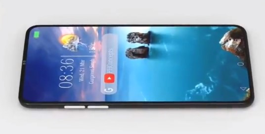 Huawei P40