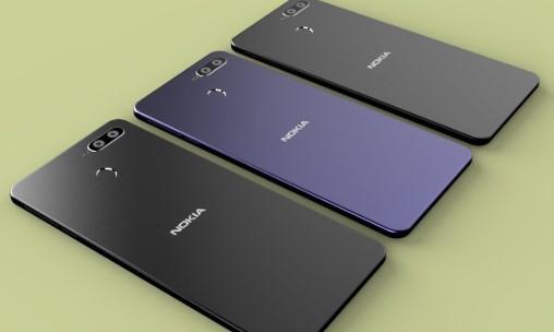 Nokia N Edge 2019