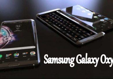 Samsung Galaxy O Oxygen