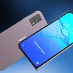 Nokia 7610 5G 2020
