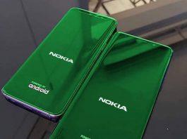Nokia 11 2020