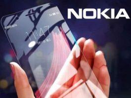Nokia Edge Xtreme Max 2020