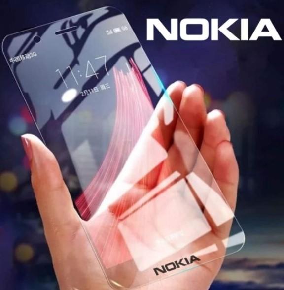 Nokia Edge Xtreme Max 2021