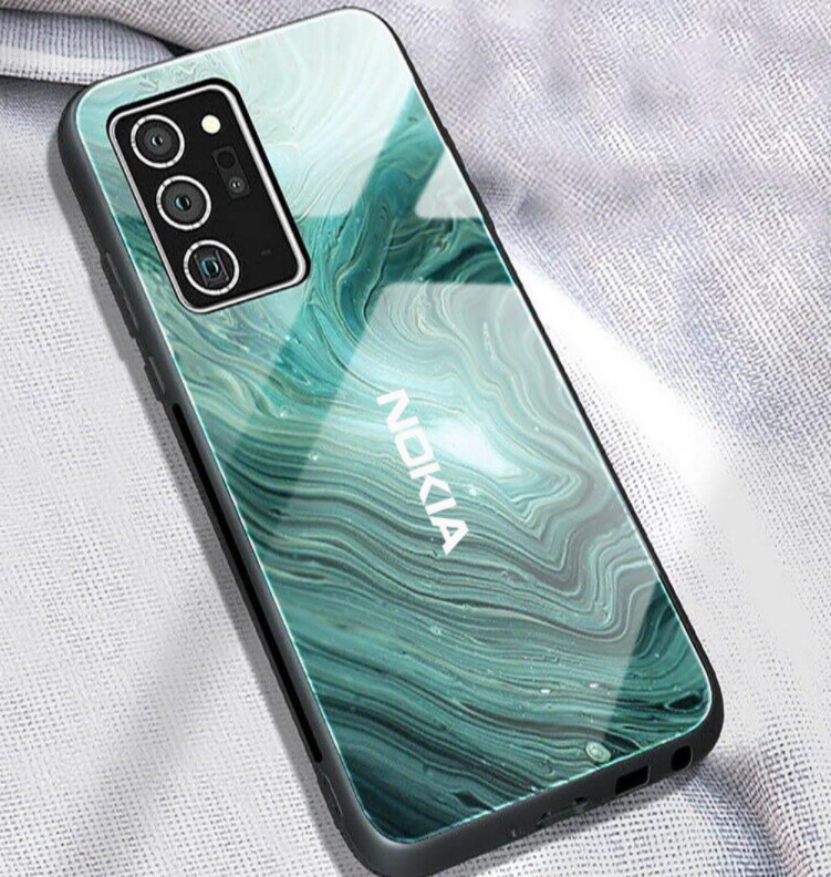 Nokia Zeno Pro Max 2021