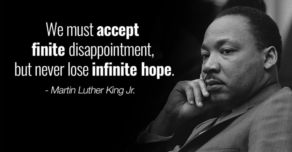 Best Martin Luther King Jr. Day Quotes