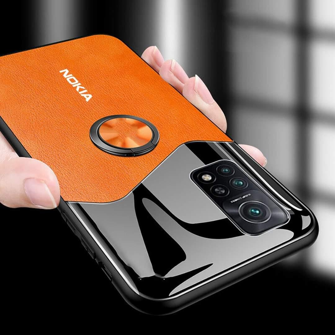 Nokia 12 Pro Max Sirocco 2021