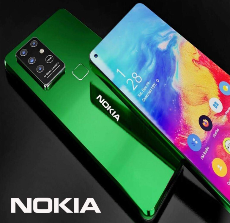 Nokia Aeon 2021