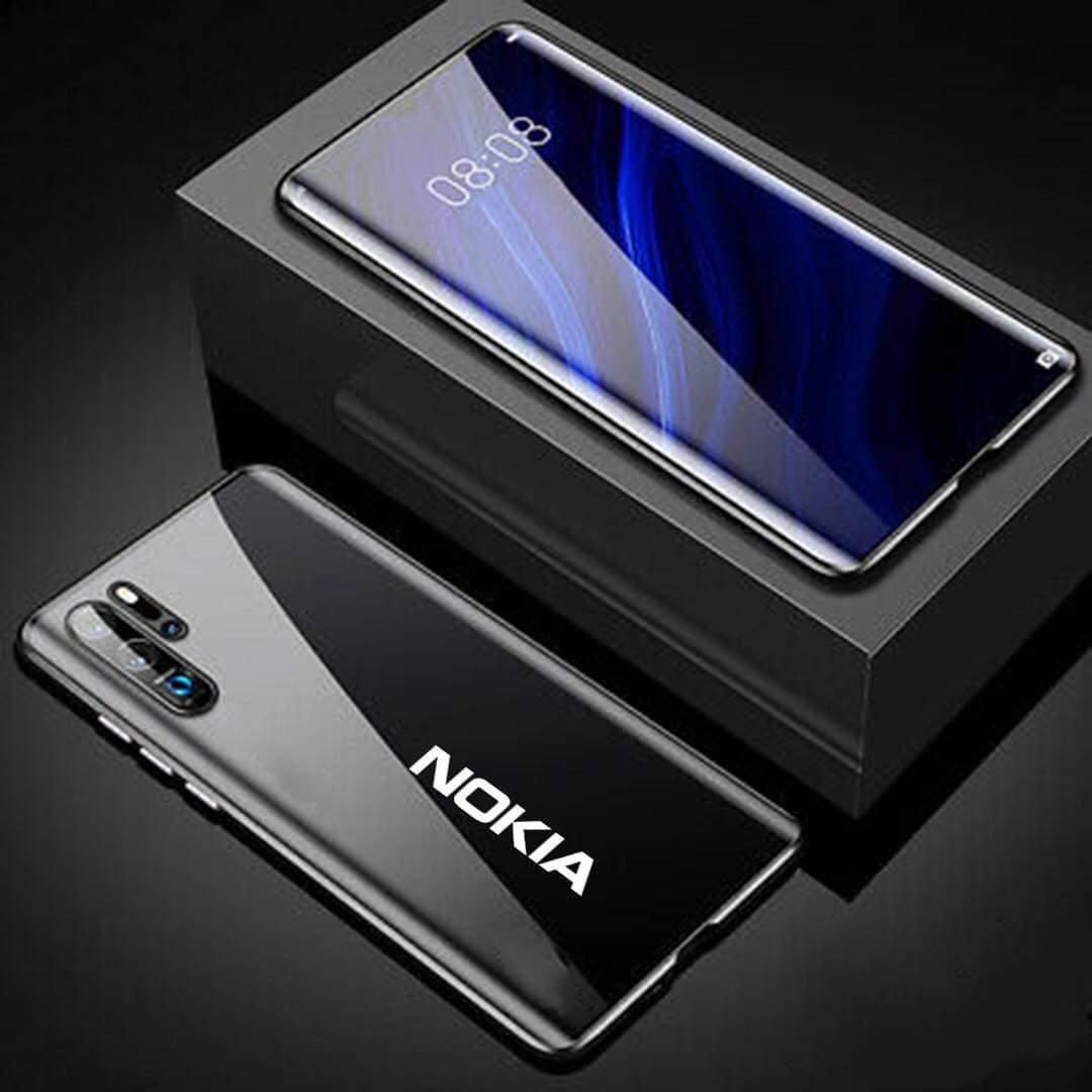 Nokia Beam Pro Max 2021