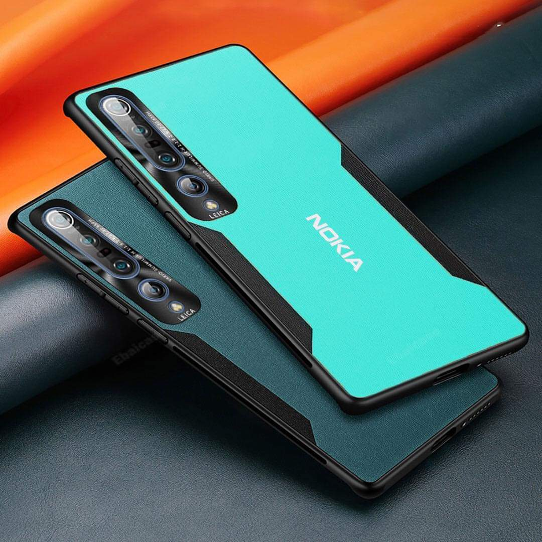 Nokia Edge Ultra 2021
