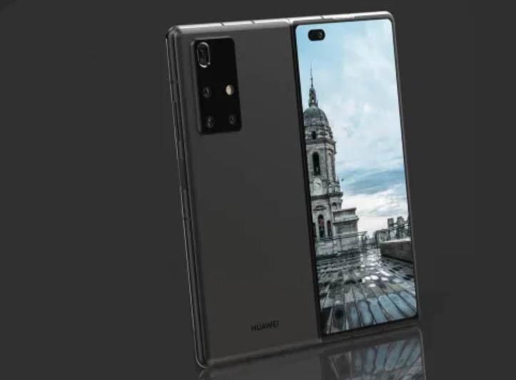 Huawei P Smart 2022