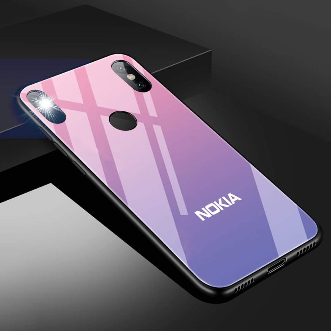 Nokia A Pro Lite 2021