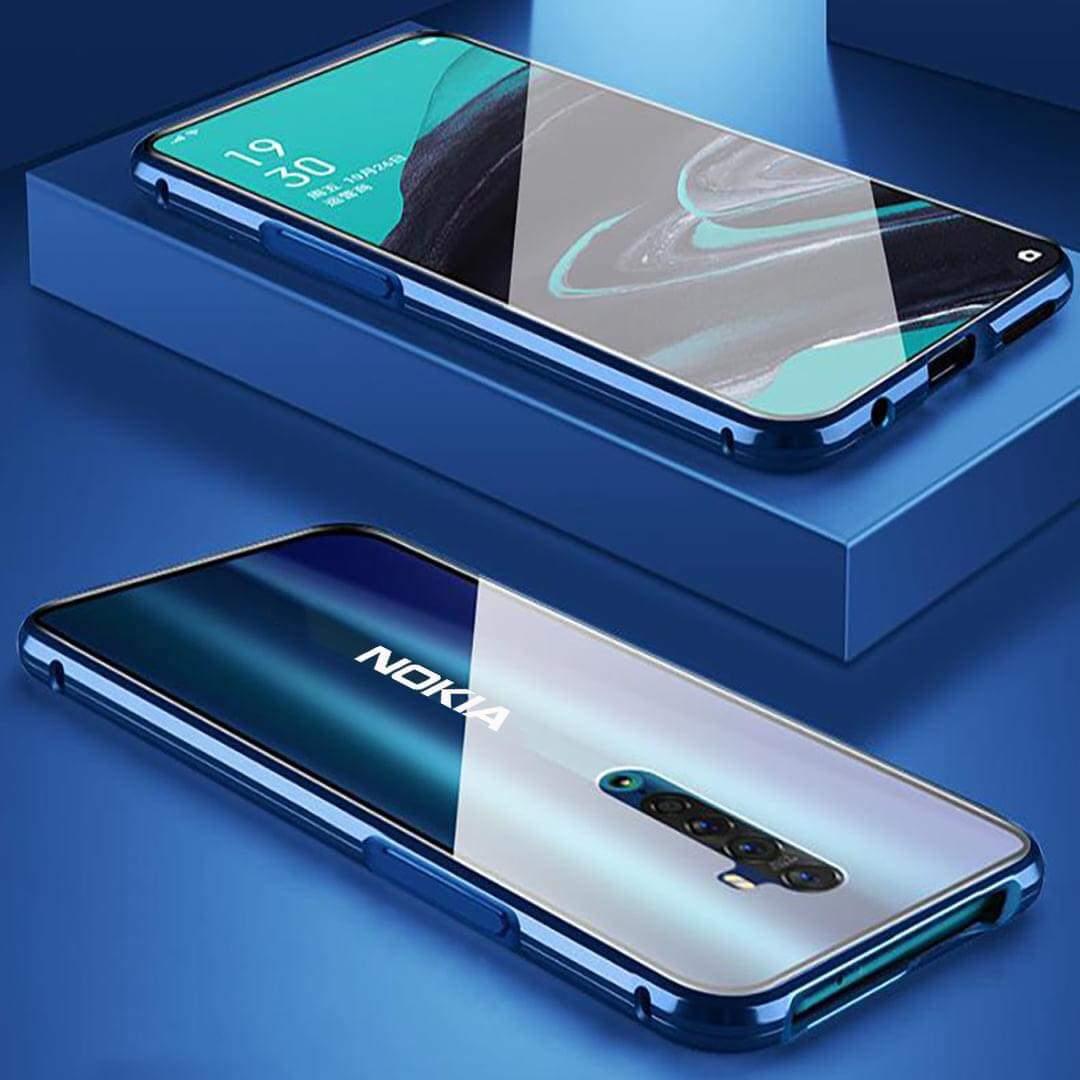 Nokia Aeon Prime Pro 2021