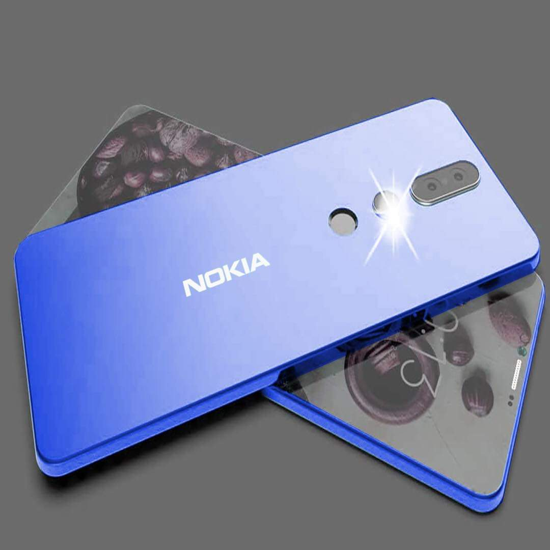 Nokia Maze Max II 2021