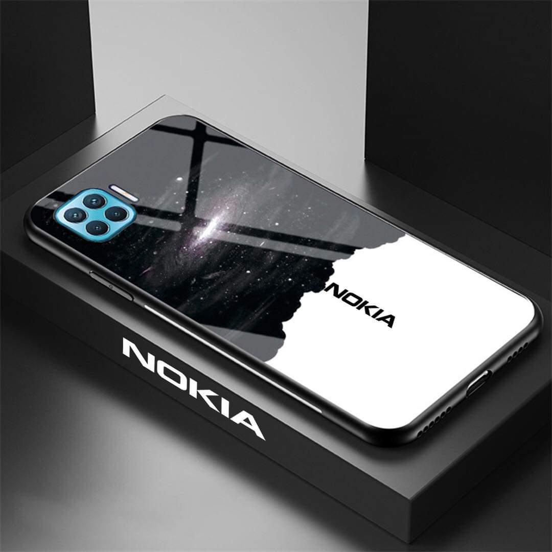 Nokia N93 5G 2021