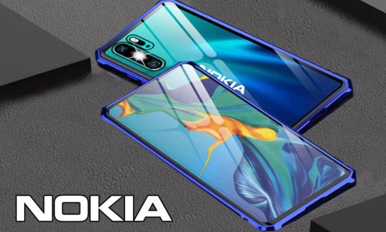 Nokia R10 Xtreme Max 2021