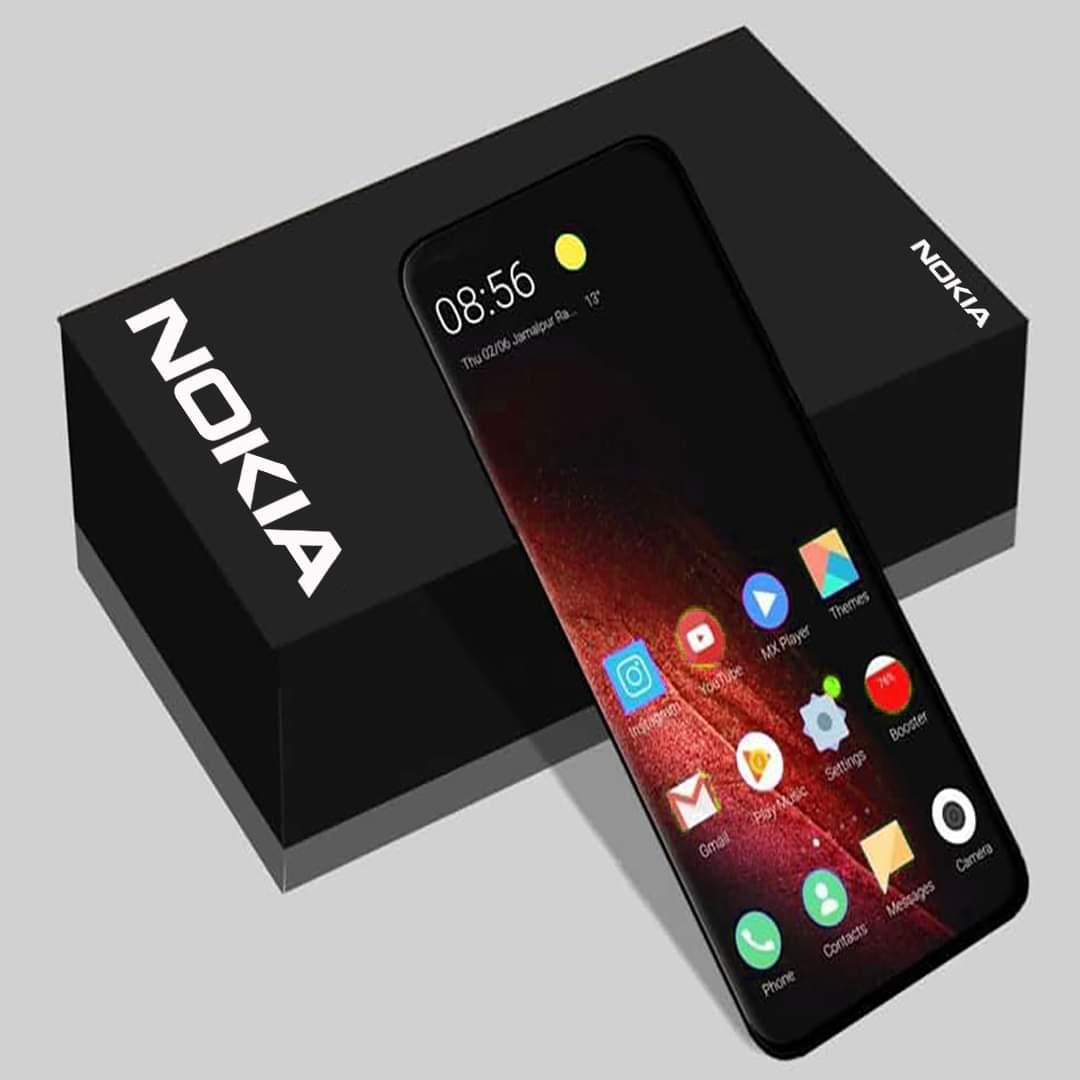 Nokia Saga Max Xtreme 2021