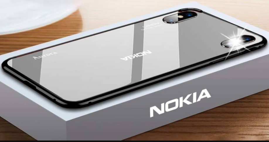 Nokia Swan Pro Max 2021